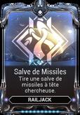 Salve de Missiles