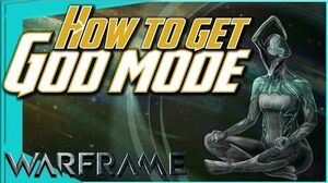 GOD MODE !!!! - ASSIMILATE AUGMENT Warframe