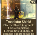 Electric Shield