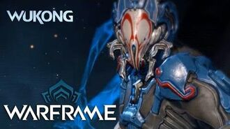 Warframe - Wukong Profile Trailer