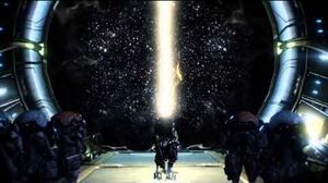 "Warframe PS4 Trailer ""The Call"""