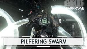 Warframe Syndicates Hydroid's Pilfering Swarm thesnapshot