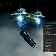 Leech Osprey | WARFRAME Wiki | Fandom