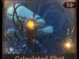 Calculated Shot