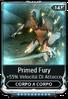 Primed Fury