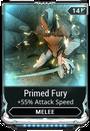 PrimedFury