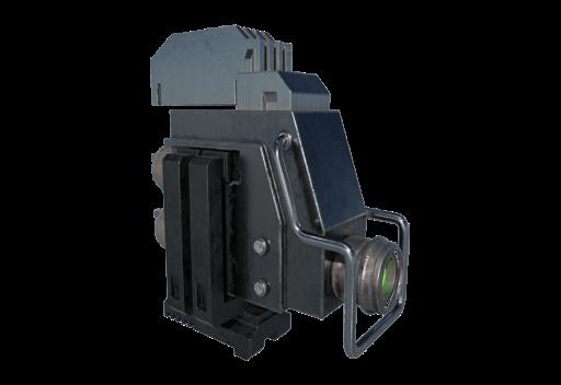 Thermal Laser Warframe Wiki Fandom Powered By Wikia
