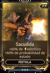 Sacudida