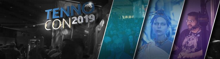 TennoCon2019Banner