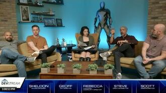 Warframe Devstream 124