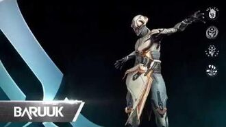 Warframe Profile - Baruuk-0