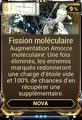 Fission Moléculaire
