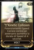 KineticCollision