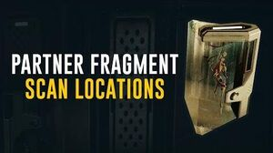 Partner Fragment Locations & Tiles (Warframe)