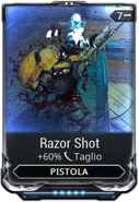 Razor Shot
