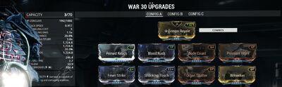Warbuild