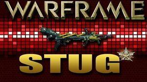 Warframe Stug