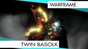 Warframe Twin Basolk