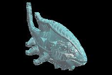 Статуэтка Тысячелетней Рыбы вики