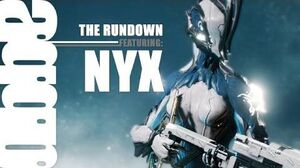 A Gay Guy Reviews Nyx, The Mental Manipulator