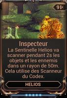 Inspecteur
