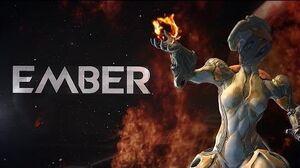 Warframe Profile - Ember