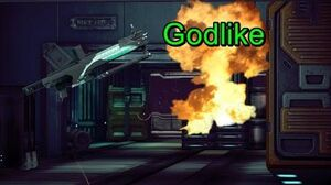 Amazing Supra Riven Mod Near Godlike