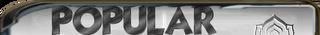 Banner Blogs Popular
