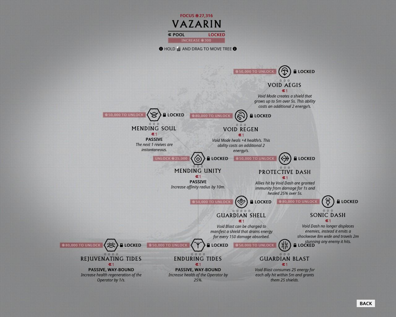 Vazarin warframe wiki fandom powered by wikia the treeways of the vazarin school ccuart Gallery
