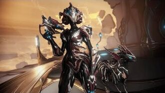 Warframe Profile - Khora