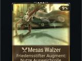Mesas Walzer