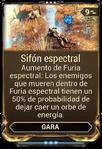 Sifón espectral