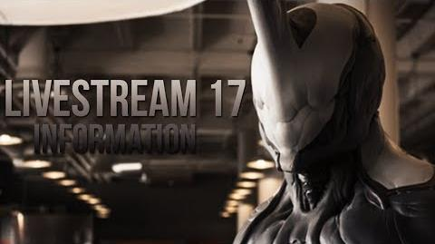 FR Warframe Livestream 17