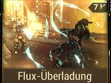 Flux-Überladung