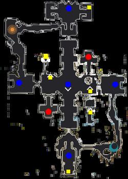 Orokin Halls Detailed