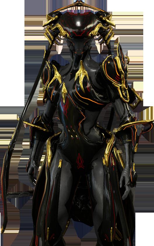 Trinity Prime | WARFRAME Wiki | FANDOM powered by Wikia