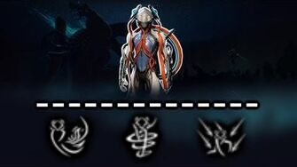 Warframe - Updated Builds - Nezha (Warding Halo & Divine Spears)