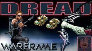 Warframe Builds - DREAD Become HawkEye (2 forma's) Update 16