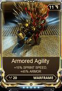 ArmoredAgility