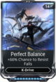 PerfectBalanceMod