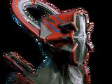 Trinity/Ausrüstung