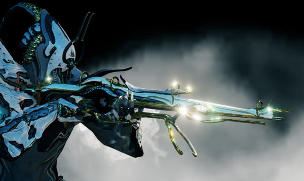 Vectis Prime | WARFRAME Wiki | FANDOM powered by Wikia