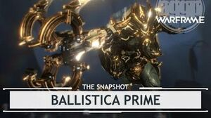 Warframe Ballistica Prime, Better than the Rakta? - 3 Forma Build thesnapshot