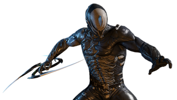 Excalibur Proto Armor Skin Warframe Wiki Fandom