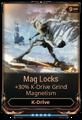 MagLocks