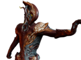 Volt-Skin: Fulgursor