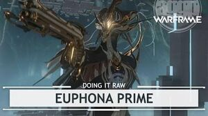 Warframe Euphona Prime, Ditch the Crit? doingitraw