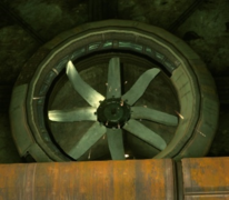A Fan