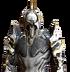 Ash Prime Ikona