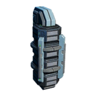 CodexReinforcedCorpusStorageContainer